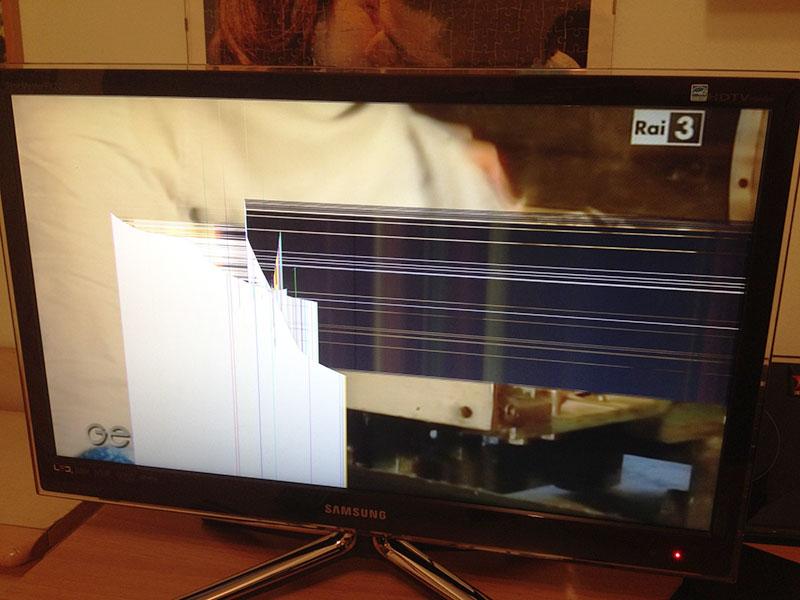 riparazione-tv
